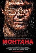 Montana (l) (2008) afişi