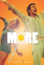 More (I) (1969) afişi