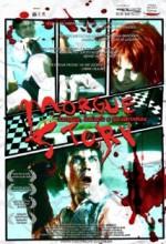 Morgue Story: Sangue, Baiacu E Quadrinhos (2009) afişi