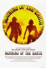 Morning Of The Earth (1971) afişi