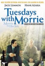 Morrie ile Her Salı (1999) afişi