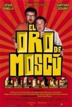 Moskova Altını