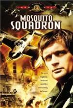 Mosquito Squadron (1969) afişi