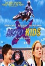 Motorsikletli çocuklar