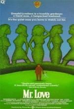 Mr. Love (1985) afişi