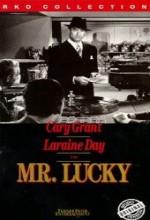 Mr. Lucky (1943) afişi