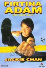 Fırtına Adam (1997) afişi