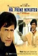 Mr Prime Minister
