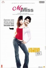 Mr Ya Miss (2005) afişi