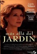 Más Allá Del Jardín (1996) afişi