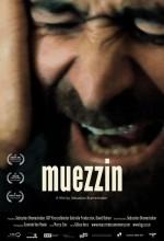 Müezzin (2008) afişi