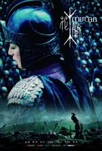 Mulan Savaşçı Prenses