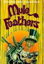 Mule Feathers (1977) afişi