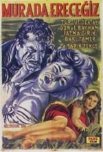 Murada Ereceğiz (1958) afişi