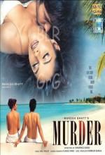Murder (2004) afişi
