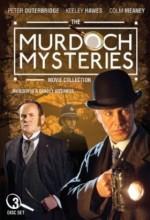 Murdoch Mysteries (2008) afişi