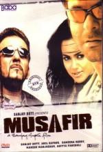Musafir (2004) afişi