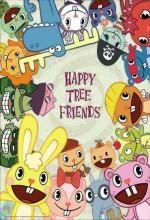 Mutlu Ağaç Dostları