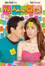 My Amnesia Girl (2010) afişi