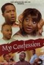 My Confession (2008) afişi