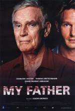 My Father, Rua Alguem 5555 (2003) afişi
