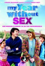 My Year Without Sex (2009) afişi