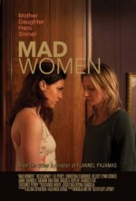 Mad Women (2015) afişi