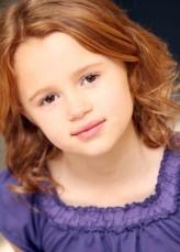 Maggie Elizabeth Jones