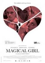 Sihirli Kız (2014) afişi