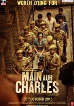 Main Aur Charles (2015) afişi