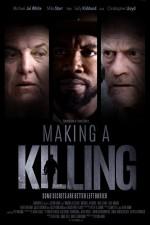 Making a Killing (2017) afişi