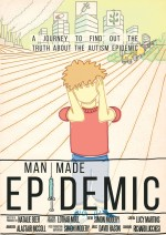 Man Made Epidemic (2016) afişi