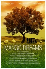 Mango Dreams (2015) afişi