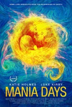 Mania Days (2015) afişi