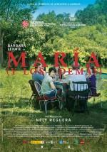 María (y los demás) (2016) afişi