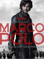 Marco Polo (2014) afişi
