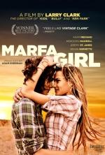 Marfa Girl (2012) afişi