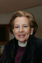 Maria Barroso profil resmi