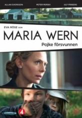 Maria Wern 1 (2011) afişi