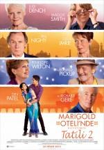Marigold Oteli'nde Hayatımın Tatili 2 (2015) afişi