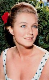 Marina Vlady profil resmi