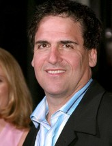 Mark Cuban profil resmi