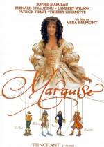 Markiz (1997) afişi