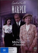 Marple: The Moving Finger  afişi