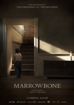 Marrowbone (2017) afişi
