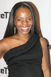 Marsha Stephanie Blake profil resmi