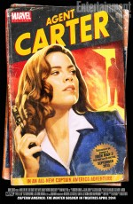 Marvel One-Shot: Agent Carter (2013) afişi