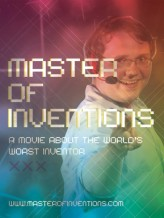 Master of Inventions (2012) afişi