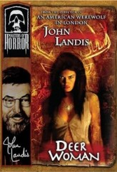 Masters Of Horror : Deer Woman (2005) afişi