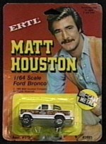 Matt Houston Sezon 2 (1983) afişi